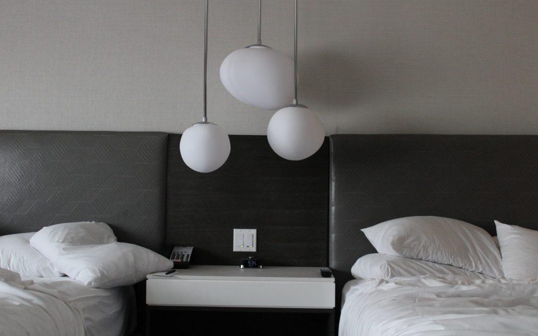 Muuto Lampen – dänisches Design mit finnischer Mentalität